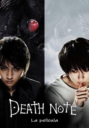 VER Death Note (2006) Online Gratis HD