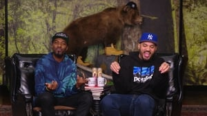 Desus & Mero Season 1 : Wednesday, February 15, 2017