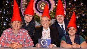 QI Season 14 :Episode 9  Noel