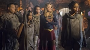 Supergirl Saison 3 Episode 3