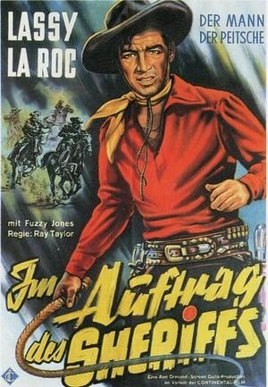 Frontier Revenge (1948)