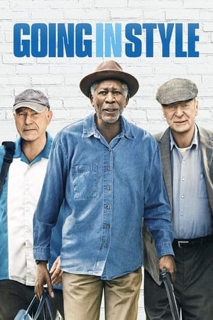 Watch Going in Style Full Movie