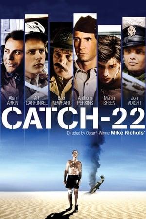 Télécharger Catch-22 ou regarder en streaming Torrent magnet