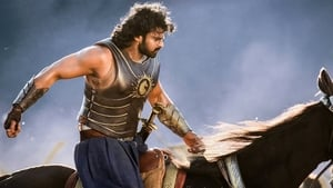Captura de Baahubali: The Conclusion (2017) 1080p Subtitulado