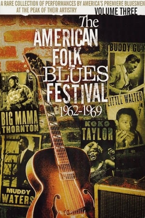 The American Folk Blues Festival 1962-1969, Vol. 3 (1970)