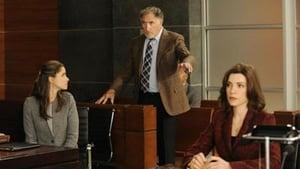 The Good Wife saison 4 episode 8