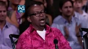 American Idol season 8 Episode 31