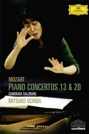 Mozart: Piano Concertos No. 13 KV 415 · No. 20 KV 466