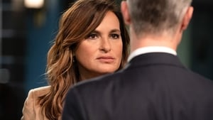 Law & Order: Special Victims Unit Season 22 :Episode 5  Turn Me On, Take Me Private