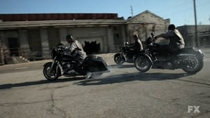 Sons of Anarchy saison 5 episode 7
