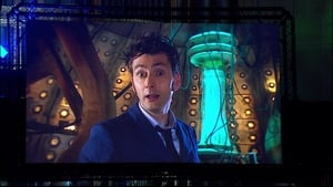Doctor Who Season 0 : Doctor Who at the Proms