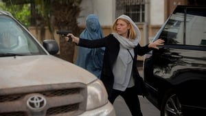 Homeland Season 8 :Episode 4  Chalk One Up
