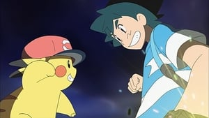 Pokémon Season 21 :Episode 11  10,000,000 Reasons to Fight!
