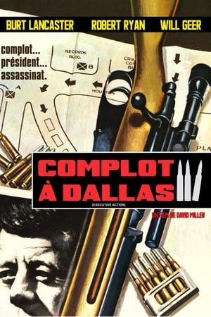 Complot à Dallas