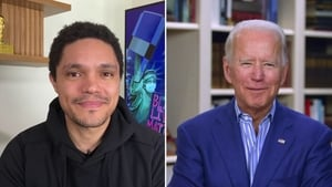 The Daily Show with Trevor Noah Season 25 :Episode 114  Joe Biden