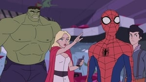 Marvel's Spider-Man Saison 1 Episode 11