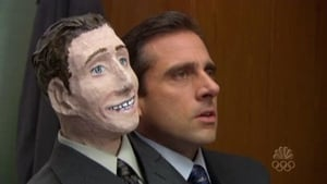 The Office (US) 2X5 Online Subtitulado