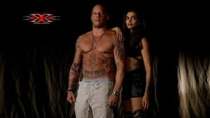 Capture of xXx: Return of Xander Cage
