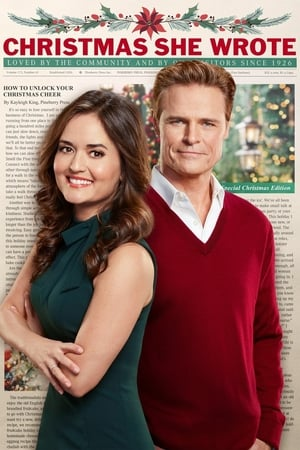 Watch Christmas She Wrote Full Movie