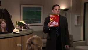 The Office (US) 7X10 Online Subtitulado