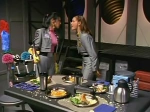 Power Rangers season 6 Episode 33