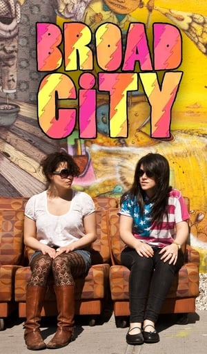 Broad City: The Web Series