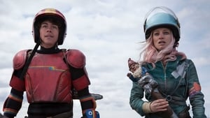 Captura de Turbo Kid