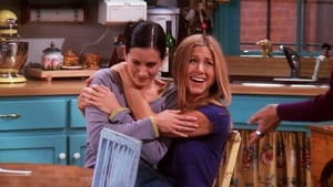 Friends Season 6 : The One On The Last Night