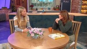 Rachael Ray Season 13 :Episode 77  Gwyneth Paltrow's Fish Tacos + Big Medical Myths