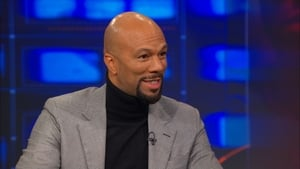The Daily Show with Trevor Noah Season 20 : Common
