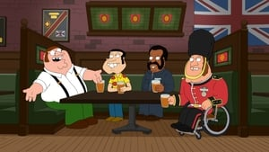 Family Guy season 10 Episode 22