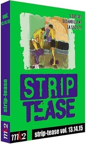 Strip-Tease Intégrale (vol. 13)