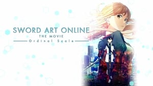 Sword Art Online The Movie: Ordinal Scale (2017) Poster