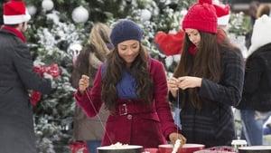 The Vampire Diaries Season 6 :Episode 10  Christmas Through Your Eyes