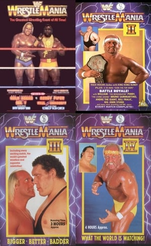 wwe-wrestlemania-collection poster