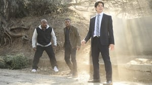 Rush Hour saison 1 episode 3