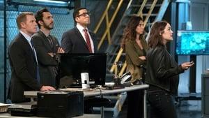 The Blacklist Season 4 :Episode 4  Gaia