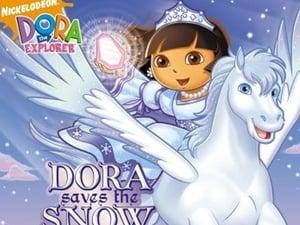 Dora the Explorer Season 0 :Episode 7  Dora Saves the Snow Princess