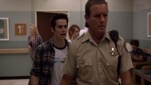Teen Wolf Season 3 Episode 10