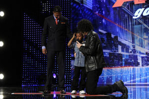 America's Got Talent Season 7 : New York Auditions