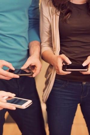 The Secret World of Tinder
