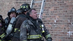 Chicago Fire: 3×18