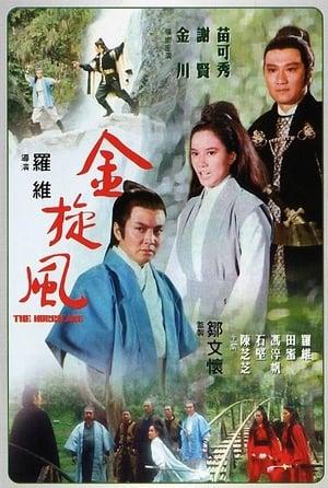 Jin Xuan Feng
