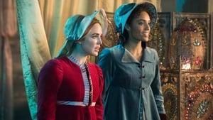 DC's Legends of Tomorrow Season 4 :Episode 11  Séance & Sensibility