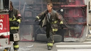 Chicago Fire Season 3 :Episode 3  Just Drive the Truck