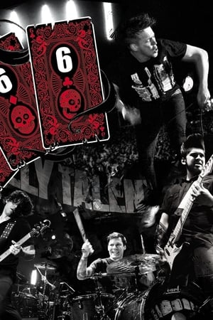 Billy Talent: 666 Live: Dusseldorf