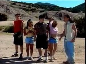 Power Rangers season 3 Episode 5