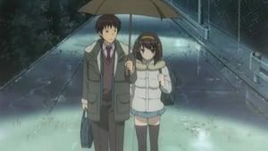 Someday in the Rain