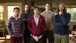Poster serie TV Silicon Valley Online