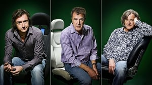 Poster serie TV Top Gear Online